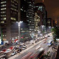 Avenida Paulista, 2010