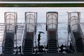 Aeroporto de Congonhas, 2003