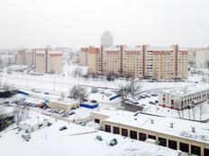Minsk #10