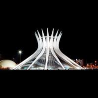 1958 Catedral de Brasília