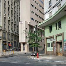 Rua do Ouvidor
