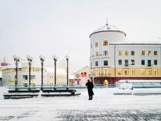 Minsk #11