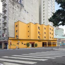 Rua Martinho Prado