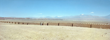 Valle de la muerte #14