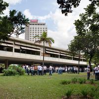 1954 Escola Estadual Milton Campos