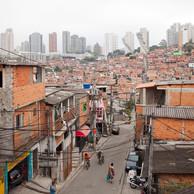 Paraisópolis, 2009