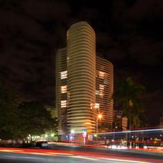 1954 EdifÃício Niemeyer