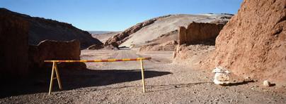 Valle de la muerte #15