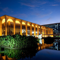 1962 Palácio do Itamaraty