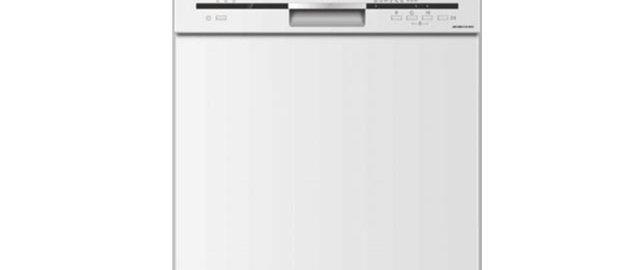 غسالة اطباق شارب 6برامج ابيضQW-MB612K-WH3