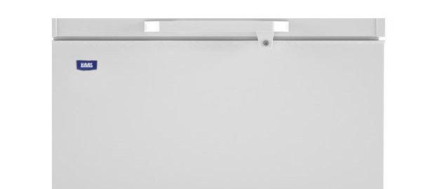 فريزر هاس مسطح  6.9 قدم HFK260VN