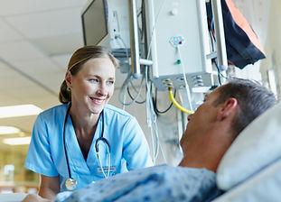 Trevor Larence Hip & Knee surgeon - revision hip surgery