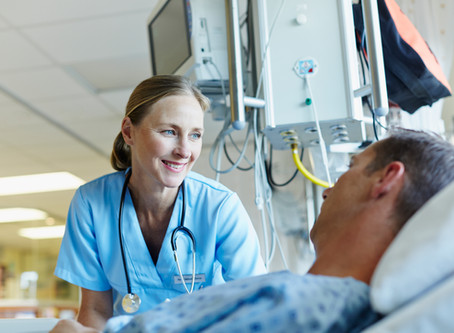 How To Succeed In Your Anesthesiology Rotation: Tips for Medical Students