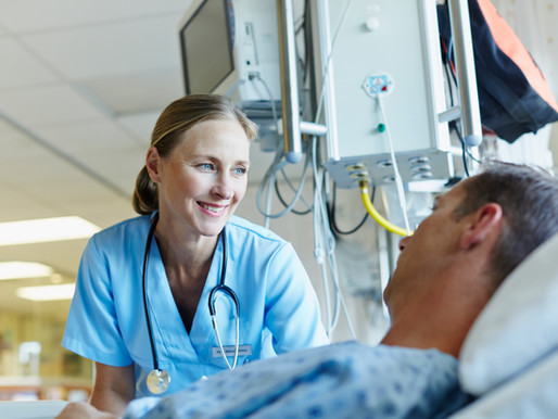 Preparing Nurses to Practice in Today's Technological World
