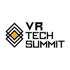 VR Tech Summit