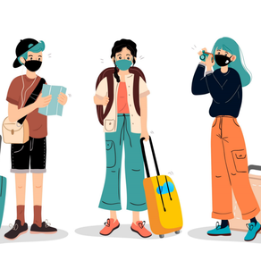 How AR & VR are Redefining Tourism in a Post-COVID World
