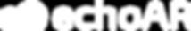 echoAR - Logo (Knockout)
