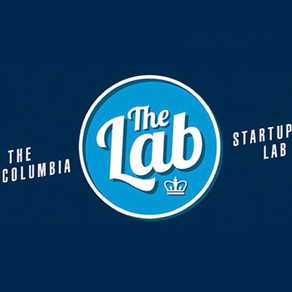 echoAR joins Columbia Startup Lab