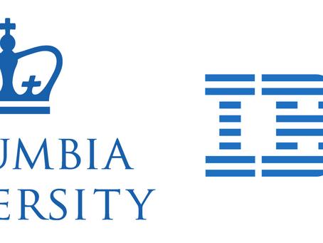 echoAR talks entrepreneurship with the Columbia IBM Launch Accelerator