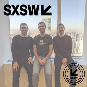 echoAR's SXSW Finalist Interview