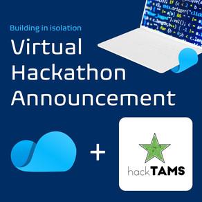 echoAR sponsors HackTAMS