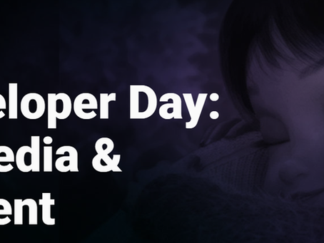 Join echoAR at Unity's Digital Developer Day