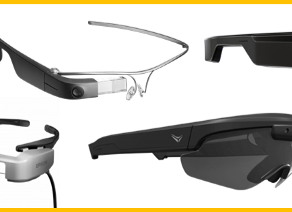 The Best Augmented Reality Glasses in 2020 (so far!)