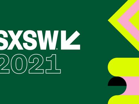 Join echoAR's Talk at SXSW2021