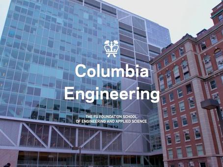 echoAR talks #XRJobs and Career Planning with Columbia Engineering