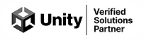 Unity Verified Solution Partner Badge - White - Button (New).png