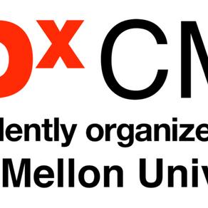 echoAR speaks at TEDxCMU2021