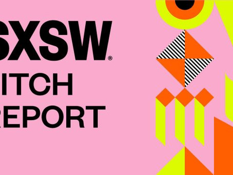 echoAR featured in the 2021 SXSW PitchReport
