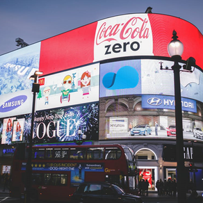 How Augmented Reality is Changing the Marketing World