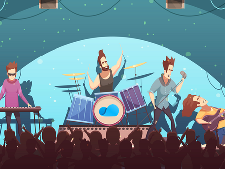How Virtual Reality is Changing the MusicIndustry