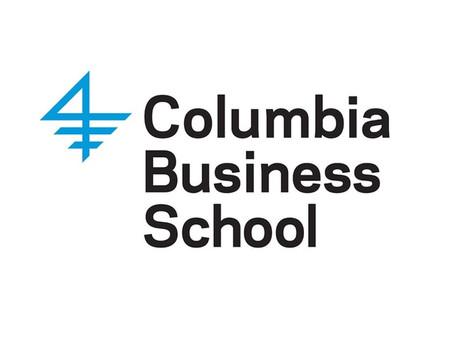 echoAR leads Columbia University EMBA and MBA workshops