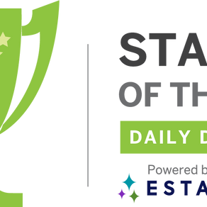 echoAR featured on Startup of the Year