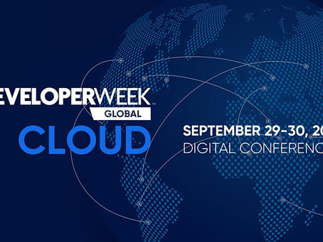 Get a FREE Pass! echoAR to speak at DeveloperWeek Global: Cloud 2020