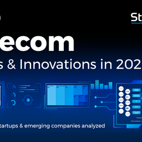echoAR featured among Top 10 Telecom Industry Innovations of2021