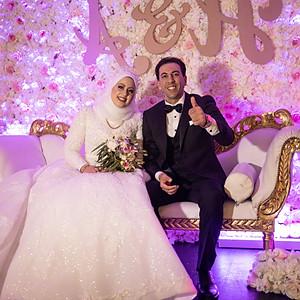 Ali & Hala