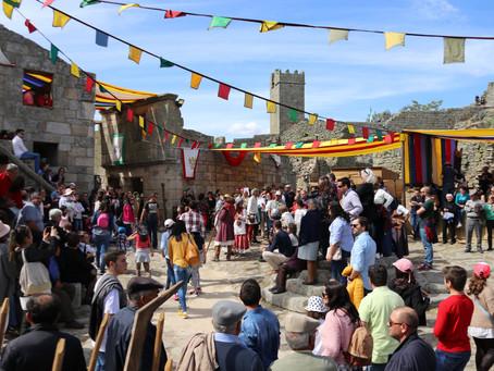 Mercado Medieval de Marialva
