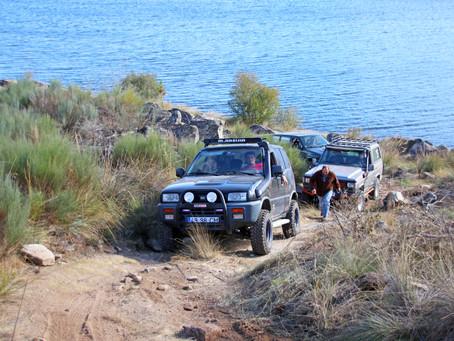 Raid Riscos regressa a Pinhel no dia 26 de outubro