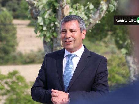 Carlos Ascensão é o novo presidente do Conselho de Administração da ADRUSE