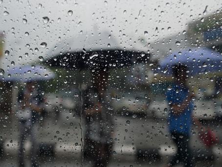 Primavera chegou hoje armada em inverno com chuva, frio e até neve | Beira Alta TV