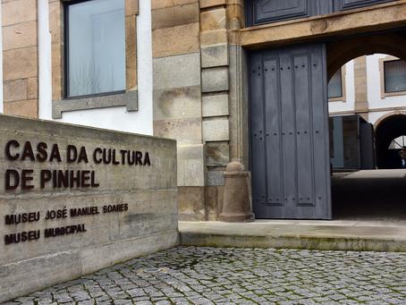 "Município de Pinhel promove ""Tardes nos Museus"""