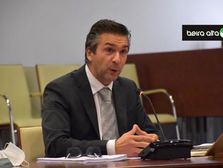 Executivo da Câmara Municipal de Pinhel aprovou Orçamento e Grandes Opções para 2021