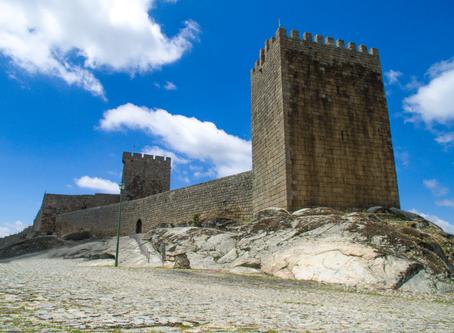 Aldeias Históricas de Portugal passam a ter fibra óptica
