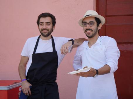 Guarda estreia Altitudo, o Festival de Gastronomia de Altitude