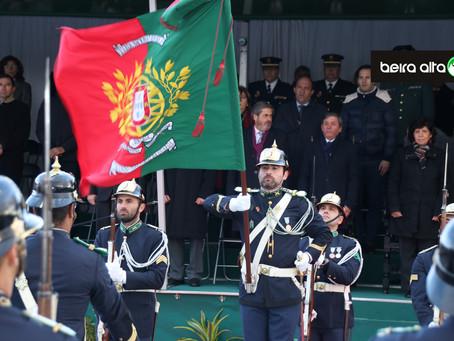 Comando Territorial da GNR da Guarda celebra o seu 12º aniversário a 2 de dezembro