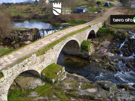 """4 º passeio interpretativo """"aBEIRAr"""" dedicado à água vai decorrer em Celorico da Beira"""