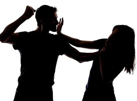 Violência doméstica continua a aumentar - Homem de 32 anos detido no concelho de Pinhel